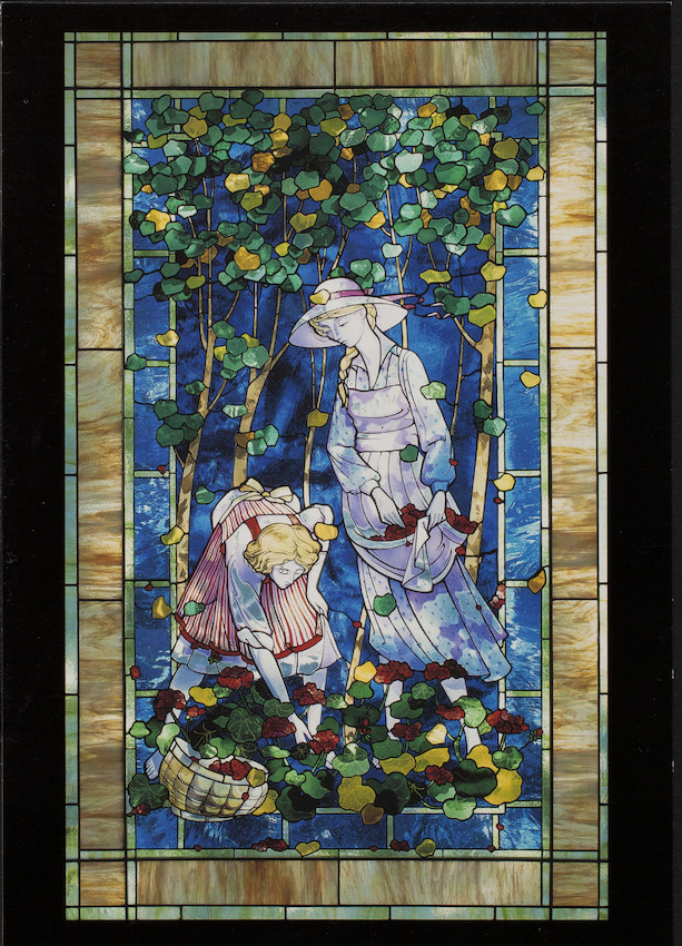 Celebration of Life - The Artwork of Lyn Hovey: Drawings, Paintings, Prints and Stained Glass Works
