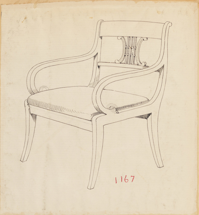 Chairs. Rockers. -- Page 142
