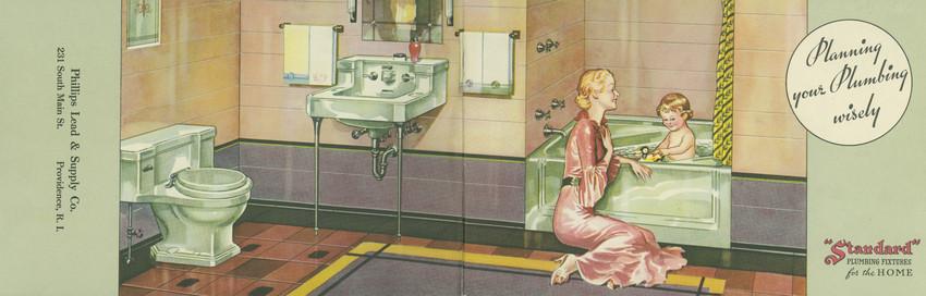 Bathroom Fixtures Pittsburgh planning your plumbing wisely, standard plumbing fixtures for the
