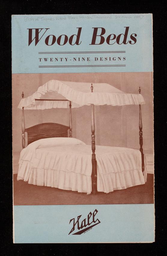 Old Colony Furniture Company Boston