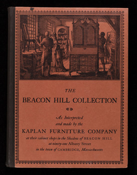 Beacon Hill Collection Inspired By The Early Designers