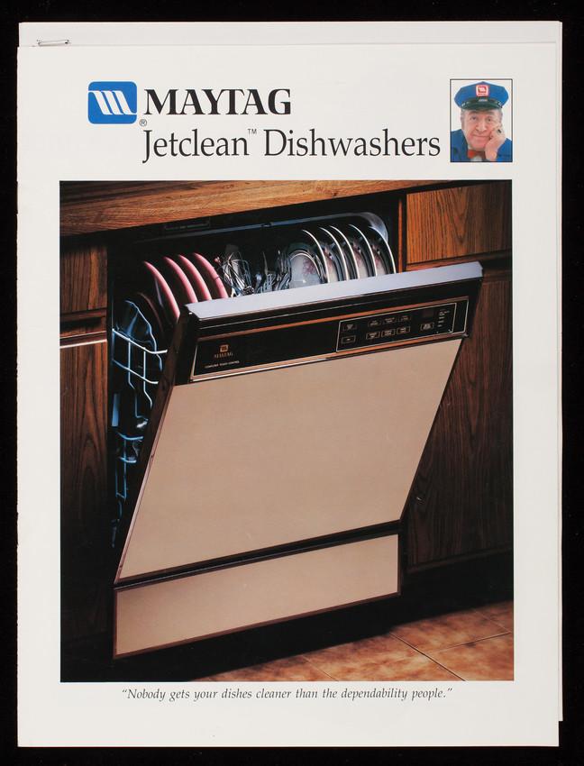Maytag Jetclean Dishwashers Maytag Newton Iowa