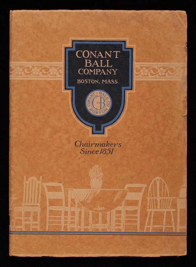 Conant Ball Furniture History Osetacouleur
