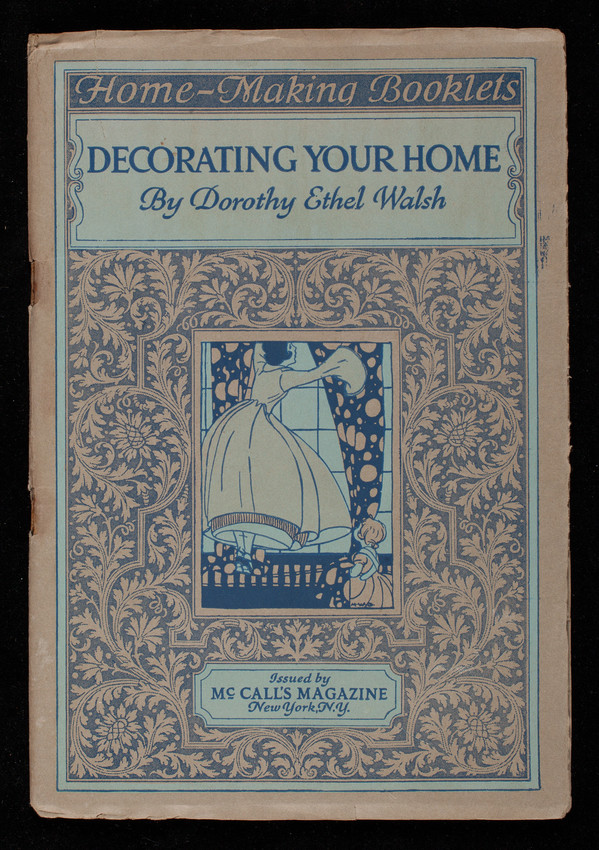 Decorating Your Home A Course Of Ten Practical Lessons For The