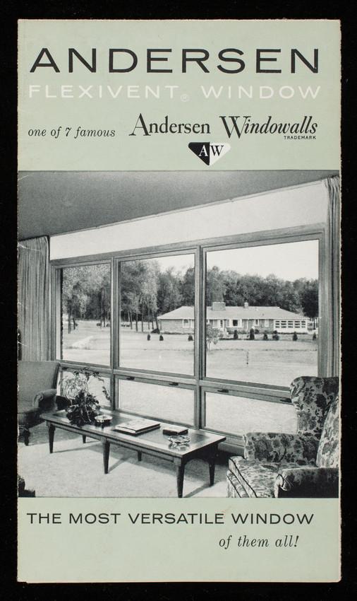 Andersen Flexivent Window One Of 7 Famous Andersen