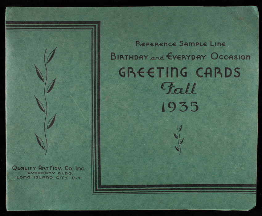 Reference Sample Line Birthday And Everyday Occasion Greeting Cards