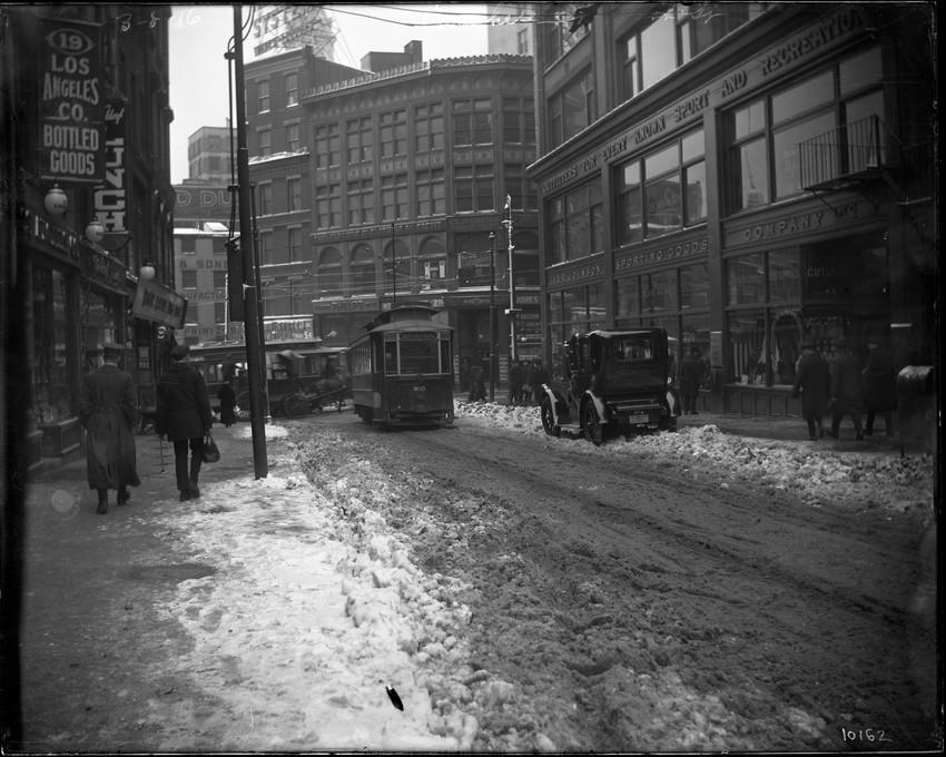 Boston: Cornhill | Historic New England