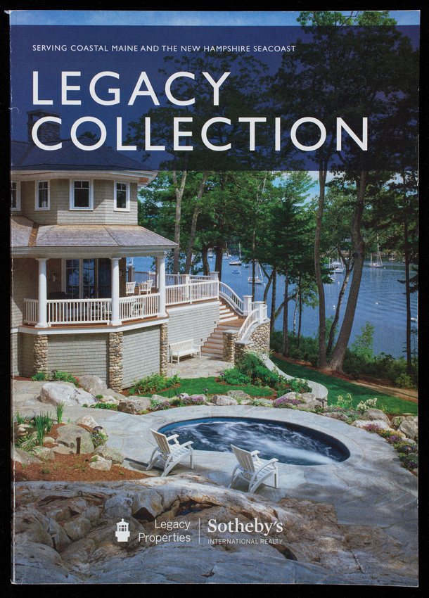 Legacy collection, Legacy Properties, Sotheby's