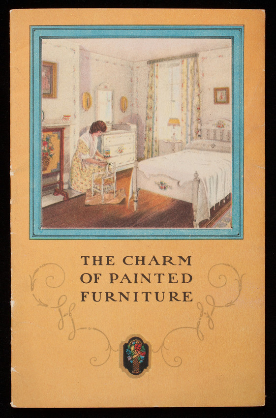charm of painted furniture boston varnish company second and