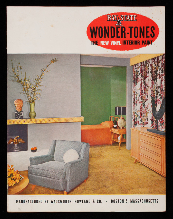bay state wonder tones the new vinyl interior paint manufactured